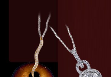 Fine Jewelry new and used at Thurston Jewelers